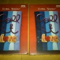 Buku Dasar Ilmu Agama Novel) Call It Love -Irma Yuniar