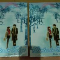 Buku Dasar Ilmu Agama Novel) Winter in Tokyo Ilana Tan