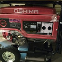 genset oshima og 8500 lx Diskon