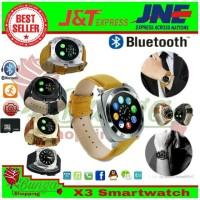 Kado Ultah Jam Tangan Smartwatch X3 Istimewa canggih terlaris