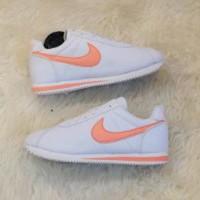 Sepatu Nike Cortez Ladies sepatu sneakers wanita Paling Laris