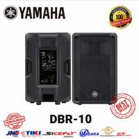 Speaker Aktif Yamaha DBR 10 ORIGINAL 10 Inch