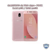 Samsung J5 Pro J530 - RAM 3GB ROM 32GB (3/32) - Pink - Baru - Resmi