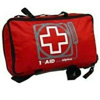 EIGER - TAS P3K KECIL | FIRST AID / EMERGENCY KIT BAG SALE