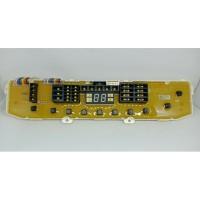 PANEL DISPLAY 10 TOMBOL MESIN CUCI OTOMATIS LG TS75VM / TS81VM / TS86V
