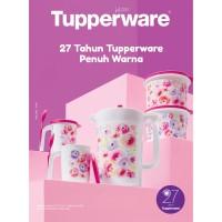 Tupperware Buku Katalog Produk Tupperware Indonesia Promo