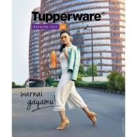 Tupperware Katalog REGULER Produk TERBARU