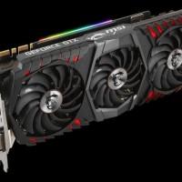 GeForce® GTX 1080 Ti GAMING X TRIO. 11gb