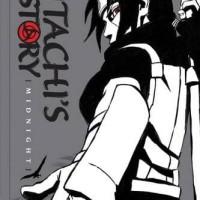 Naruto True Chronicle: Itachi's Story, Vol. 2: Midnight [Light Novel]