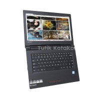 Laptop Lenovo V310-14ISK Core i3-6006 Ram 4GB Hdd 500GB MURAH