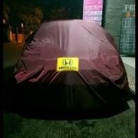 Cover Honda City | Custom Warna | Selimut Mobil | Semi Outdoor