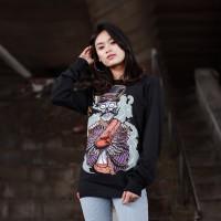 Culture Hero | Kaos Distro Keren Budaya Indonesia: Hatiku Untukmu LS