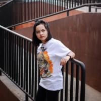 Culture Hero - Kaos Distro Keren Budaya Indonesia - Gupala Shortsleeve