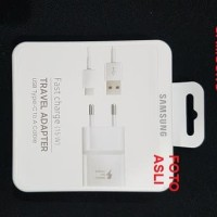 Charger Samsung a5 2017,note 7,note fe,dll Original Asli Packing Box