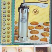 cetakan kue biscuit maker