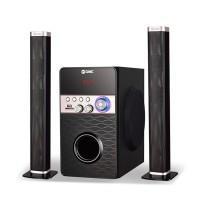 GMC Speaker Aktif Multimedia Bluetooth 888R BT TSB 2 IN 1 Sound Bar