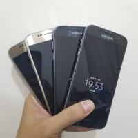 SAMSUNG GALAXY S7 FLAT 4/32GB GLOBAL DUOS SECOND MULUS