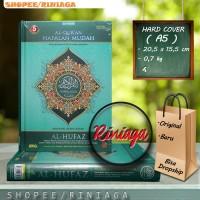 Al Quran Al Hufaz Hafalan Mudah Terjemahan & Tajwid Warna [ Cordoba ]