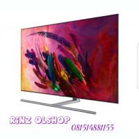 SAMSUNG 55 INCH QLED SMART TV UHD 4K FLAT HDR 55Q7FN