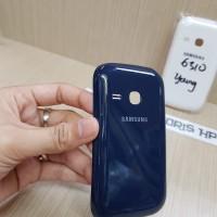 Pengaman/Back Cover Samsung Galaxy Young 1 6310 XTT2289