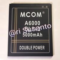 Baterai MCOM BL242 for Lenovo A6000 A6010 A6600 Plus Vibe C A2020
