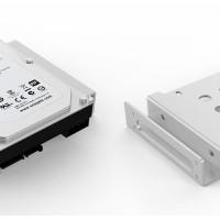 "Orico AC52535 - 5.25"" Drive HDD Bracket - Hitam"