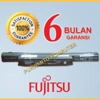 Original Baterai Laptop Fujitsu LH532 LH532AP LH522 - CP568422-01