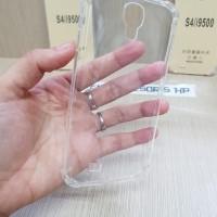 Pelindung/Anti Crack Samsung S4 BIG i9500 S4 Docomo XTT2234