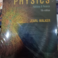 Fundamental Of Physics Halliday & Resnick 10th Edition