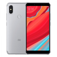 HP XIAOMI REDMI S2 (XIAOMI MI S 2 RAM 4/64GB) - 4/64GB INTERNAL - GREY