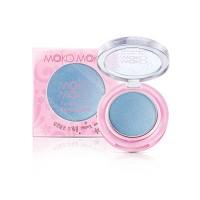 Moko Moko Twinkle Gaze Eyeshadow - Sky Blue