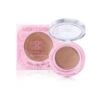 Moko Moko Twinkle Gaze Eyeshadow - Moccha Gold