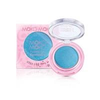 Moko Moko Twinkle Gaze Eyeshadow - Ocean Blue