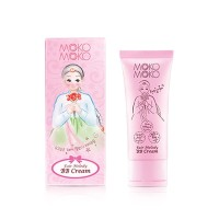 Moko Moko Fair Melody BB Cream - Natural