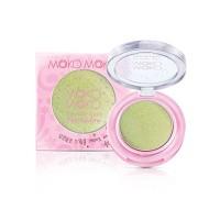 Moko Moko Twinkle Gaze Eyeshadow - Sorbet Green