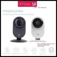 Xiaomi Xiaoyi Yi Ant Smart Camera Cctv International Version