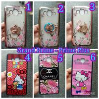 Case Samsung Galaxy Grand Prime(G530) & Prime Plus(G531H)