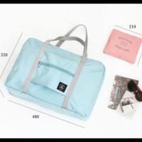Tas Travel Besar Lipat Anti Air Travel Fold Bag Waterproof - Hhm294 -