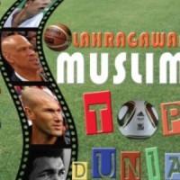 agama & Novel) Olahragawan Muslim Top Dunia-Syahruddin El-Fikri