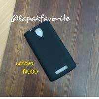 CASE BLACK MATTE LENOVO A1000