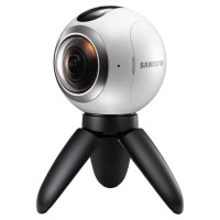Samsung Gear CAM 360 degree l Camera Virtual Reality