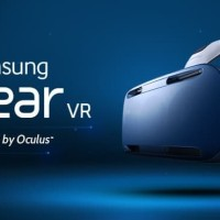 Virtual Reality Kit SAMSUNG Gear VR Original