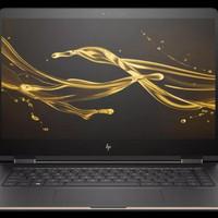 HP SPECTRE 15 X360 4K i7-8550U