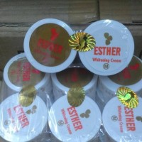 Kosmetik Esther Cream Sm Original Hologram Putri Raja