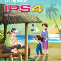 Senang belajar Ips Kelas 4 Sd Ktsp
