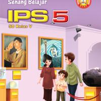 Senang belajar Ips kelas 5 Sd Ktsp