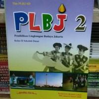 Plbj pendidikan lingkungan budaya jakarta kelas 2 Sd Ktsp