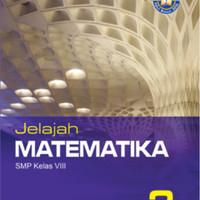 Jelajah matematika kelas 2 Smp kur 2013 revisi