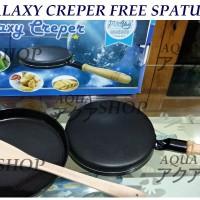 Crepes Maker Galaxy