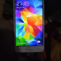 Hp Samsung Galaxy Grand Prime Duos White Second